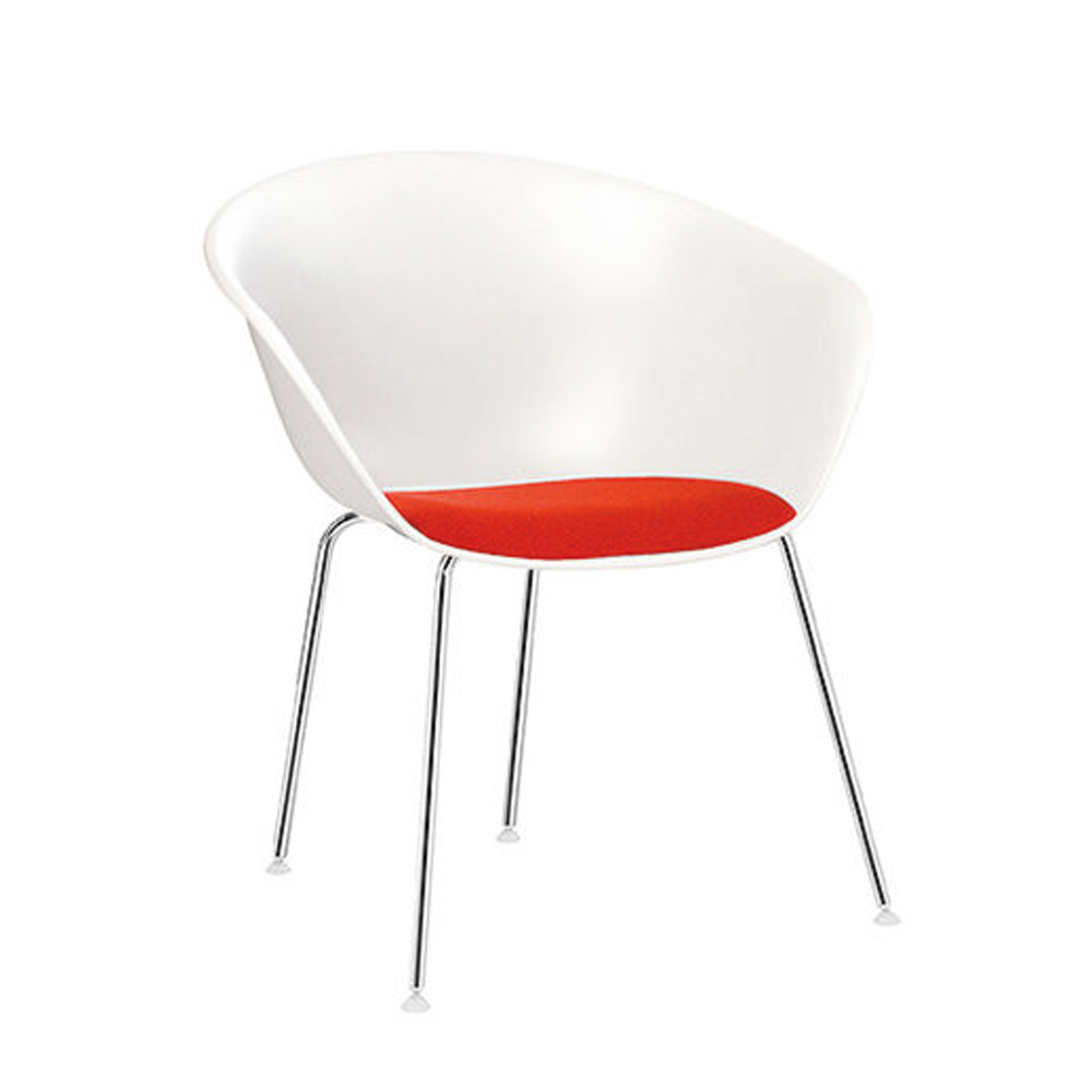 duna 02 chair 4 leg lievore altherr molina arper. Black Bedroom Furniture Sets. Home Design Ideas