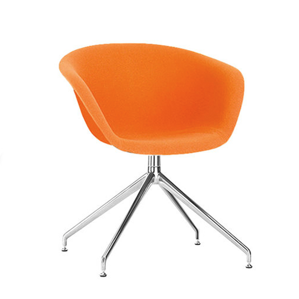 duna 02 dining wood chair lievore altherr molina arper italian design furniture trestle swivel aluminum base upholstery italy contemporary shop suite ny
