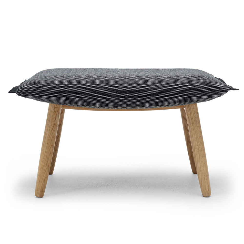 eoos e016 embrace foot stool carl hansen and son suite ny