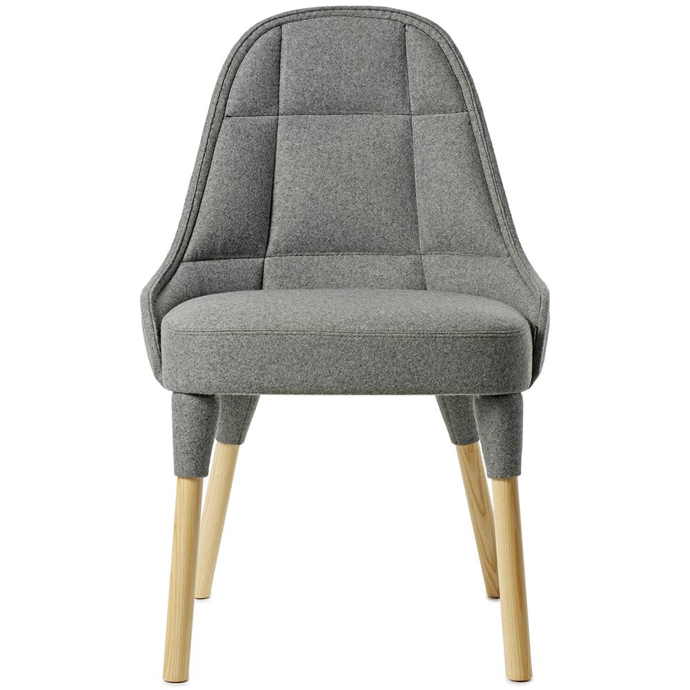 elin farg blanche garsnas modern contemporary danish designer upholstered lounge chair