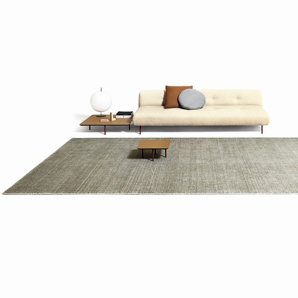 Erei Sofa designed by Elisa Ossino for DePadova