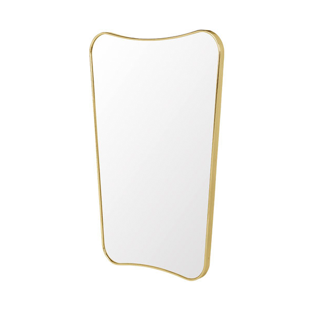 Fa 33 rectangular wall mirror gio ponti gubi suite ny fa 33 rectangular wall mirror 315 x 213 149900 amipublicfo Gallery