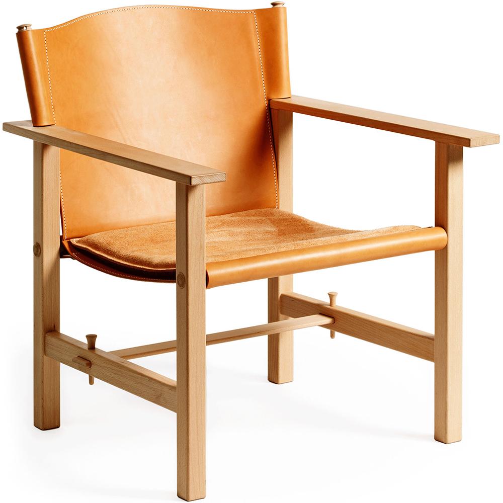 Ferdinand Ake Axelsson Garsnas swedish designer arm chair