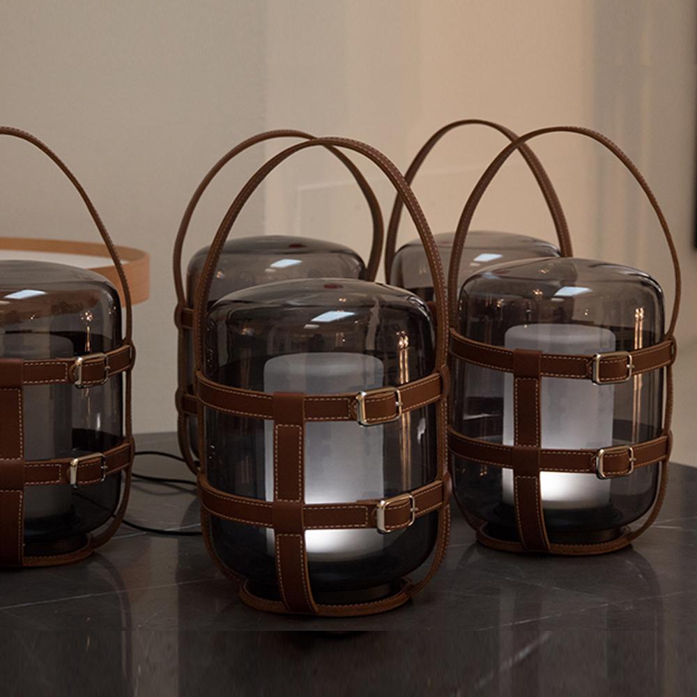 firefly lamp lantern leather strap alexander ahnebrink depadova suite ny.jpg