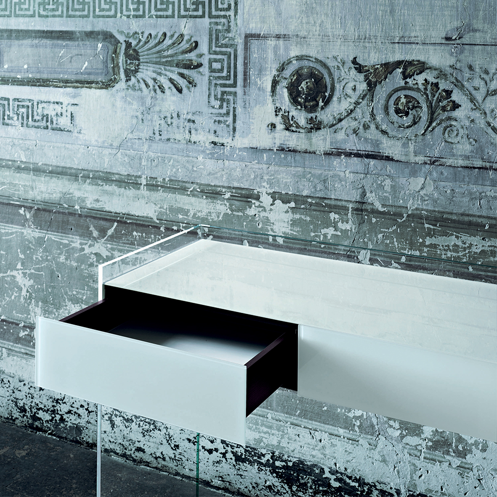 Float by Patrick Norguet for Glas Italia