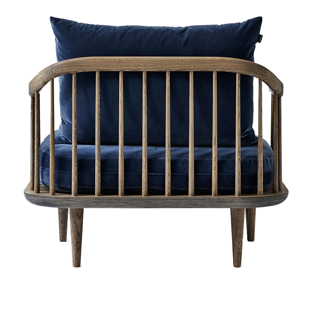 Fly Series Armchair Space Copenhagen AndTradition Oak Danish Design Furniture Shop SUITE NY