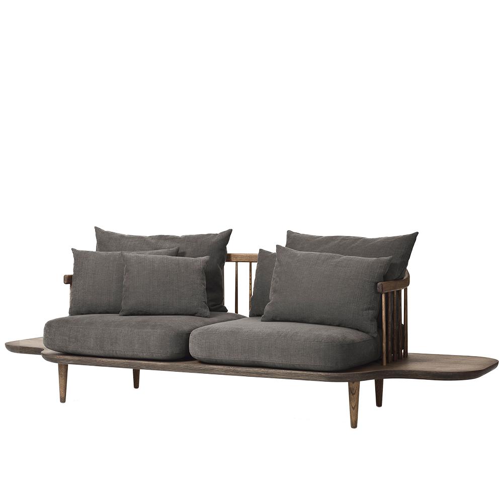 Fly Sofa Space Copenhagen Oak AndTradition Danish Design Furniture Shop SUITE NY