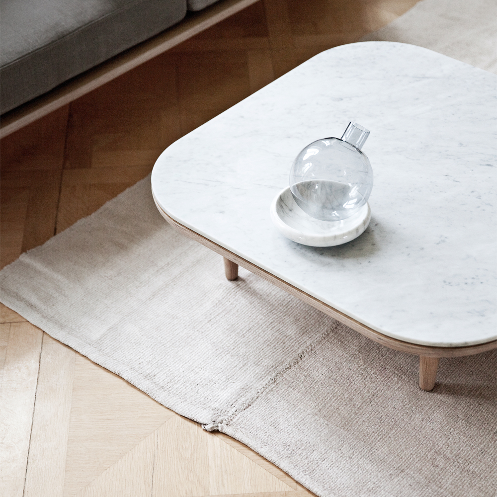 Fly Table Series Space Copenhagen AndTradition Danish Marble Oak Design Furniture Shop SUITE NY