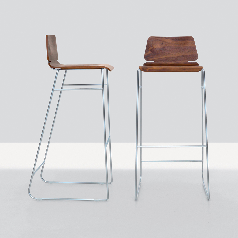Form Bar designed by Formstelle for Zeitraum