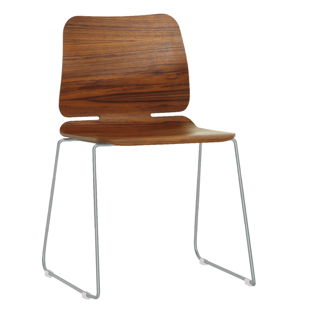 Form Chair designed by Formstelle for Zeitraum