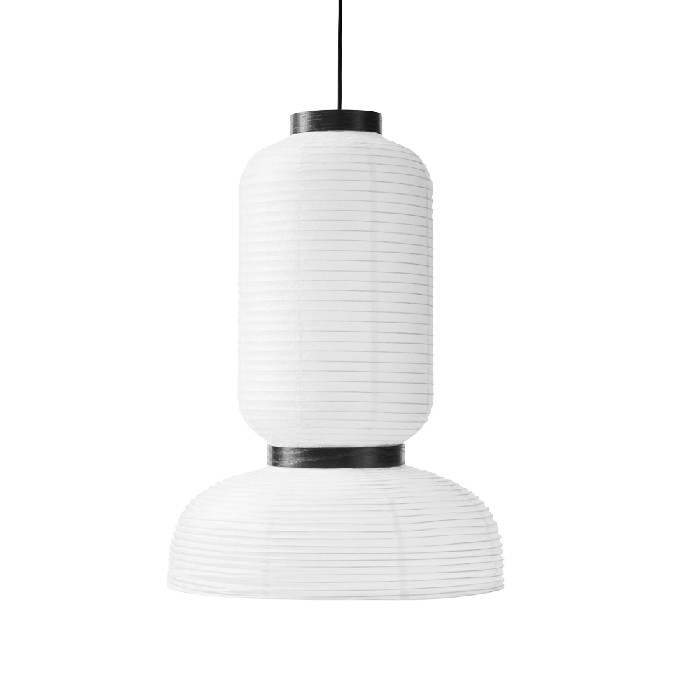 Formakami JH3 Jaime Hayon AndTradition rice paper suspension lamp pendant lighting light fixture