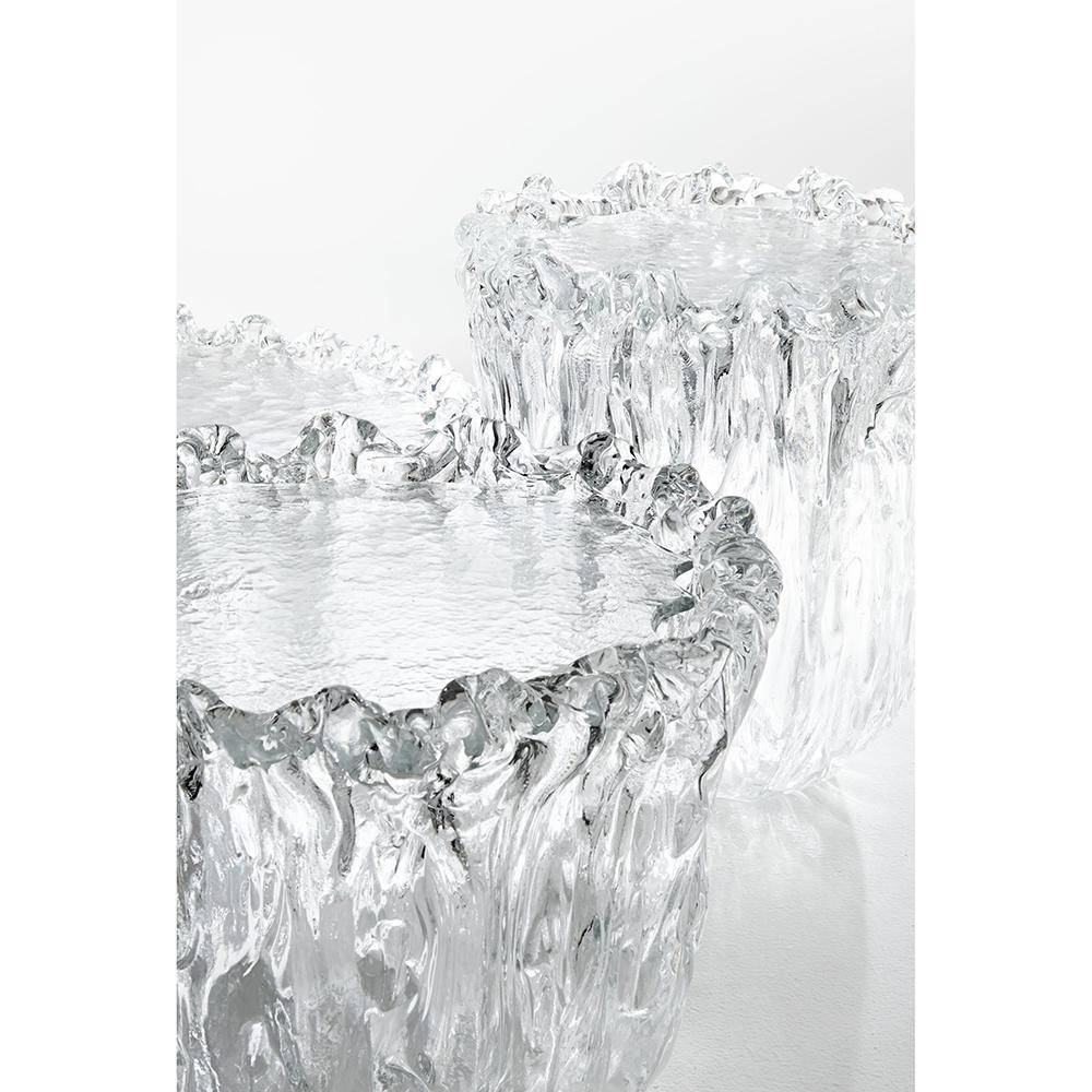fountain tokujin yoshioka glas italia