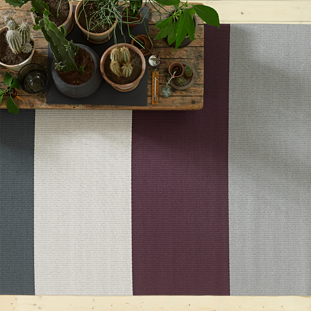 Fourways Rug Woodnotes Ritva Puotila ecofriendly carpet