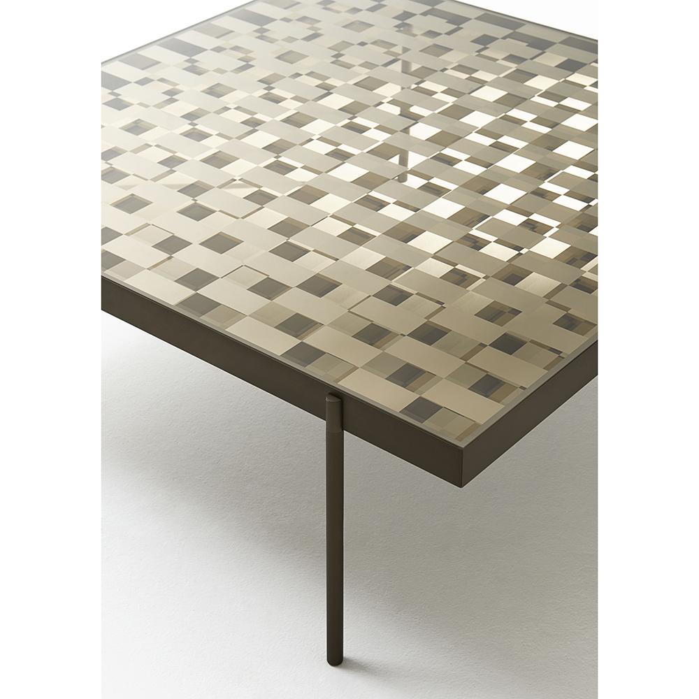 fragment low table nendo glasitalia detail