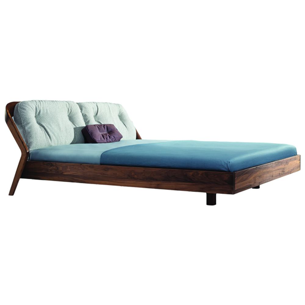 friday night formstelle zeitraum danish designer upholstered contemporary modern wooden bed