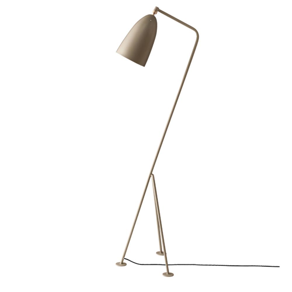 Grasshopper Floor Lamp designed by Greta Grossman, manufactured by GUBI Denmark