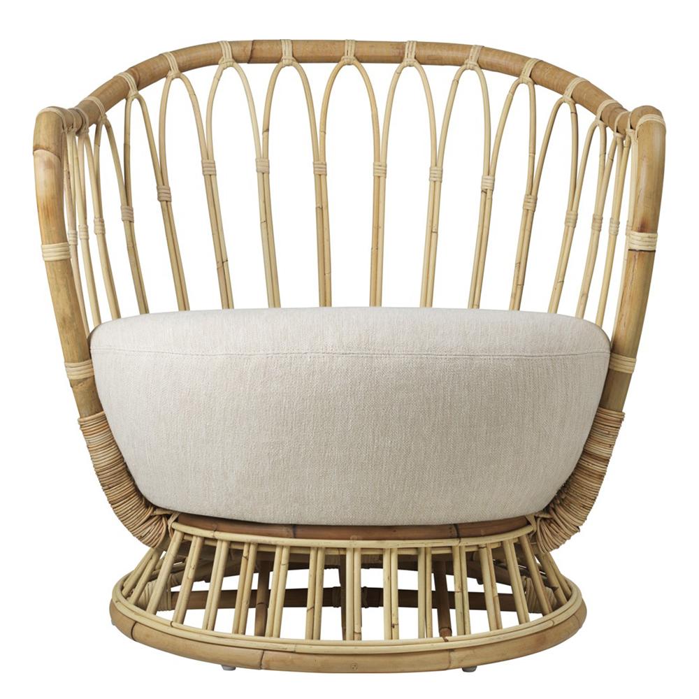grace lounge chair gubi