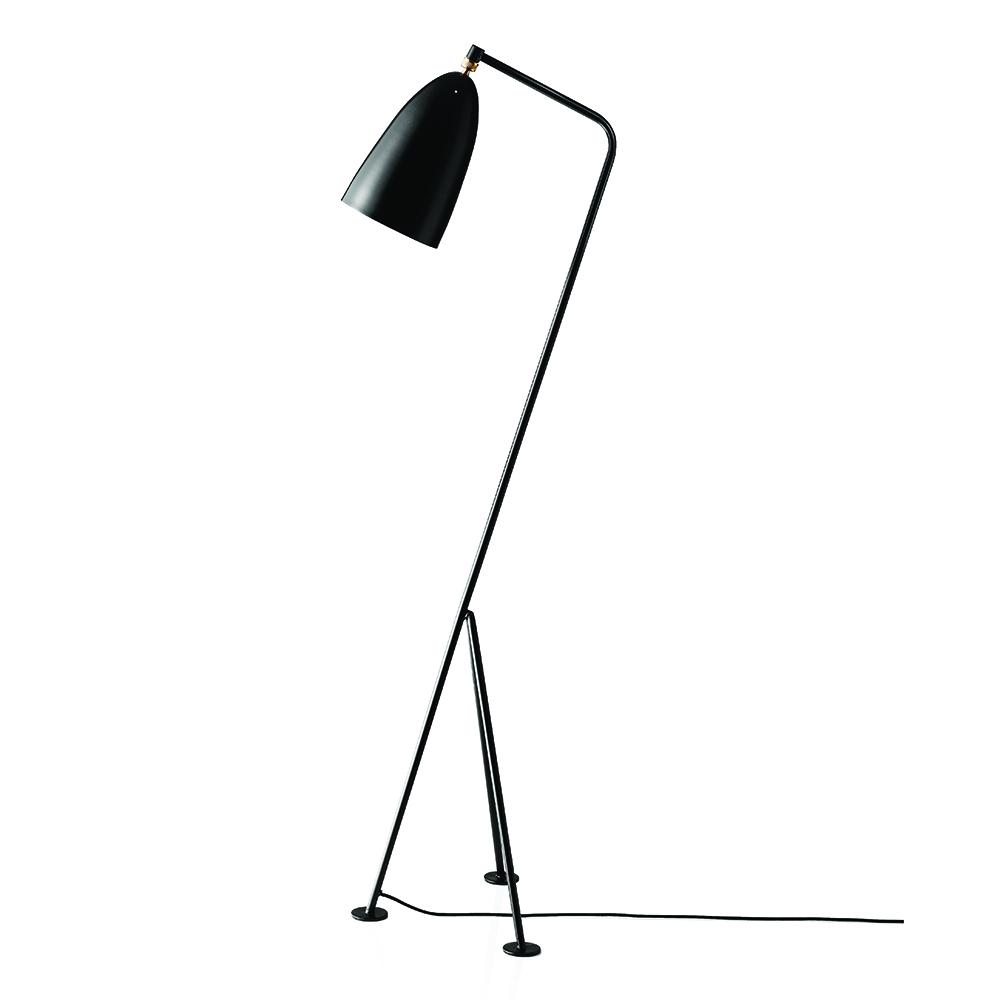 Grasshopper Floor Lamp Greta Grossman Gubi Suite Ny