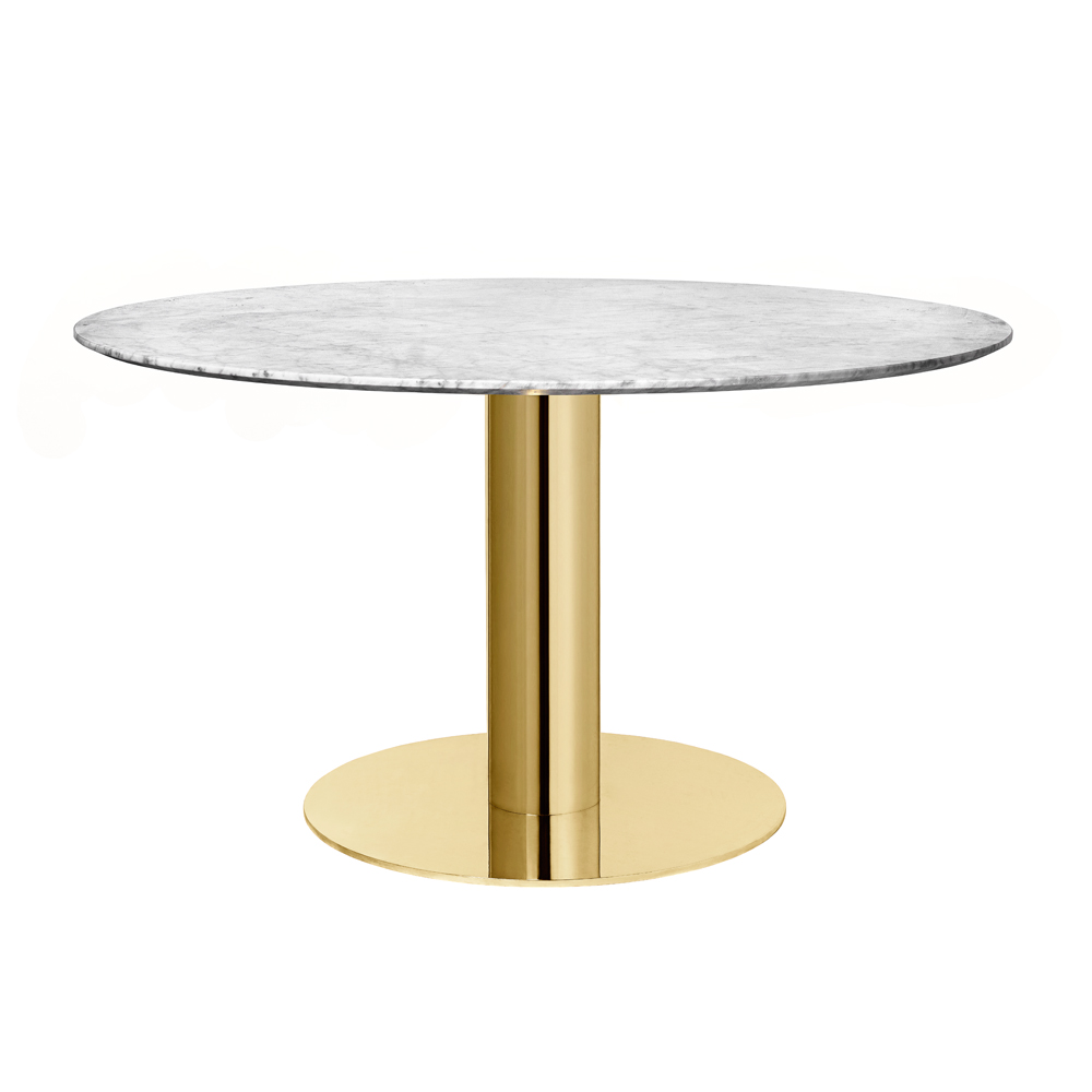 Gubi table 2 0 gubi design team suite ny for Table table table