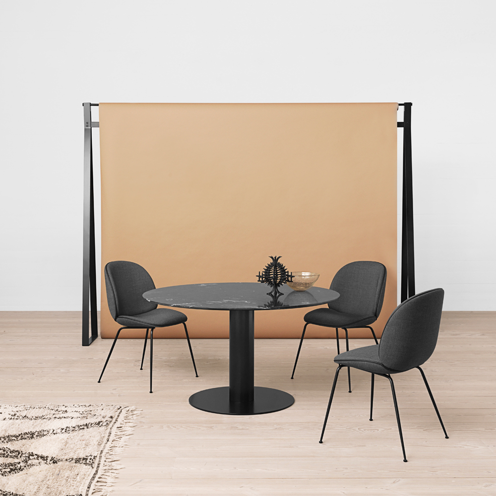 Table For 2 : Gubi table design team suite ny