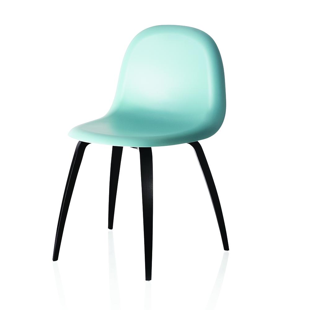 GUBI 5 Chair designed by KOMPLOT Design for GUBI, Denmark
