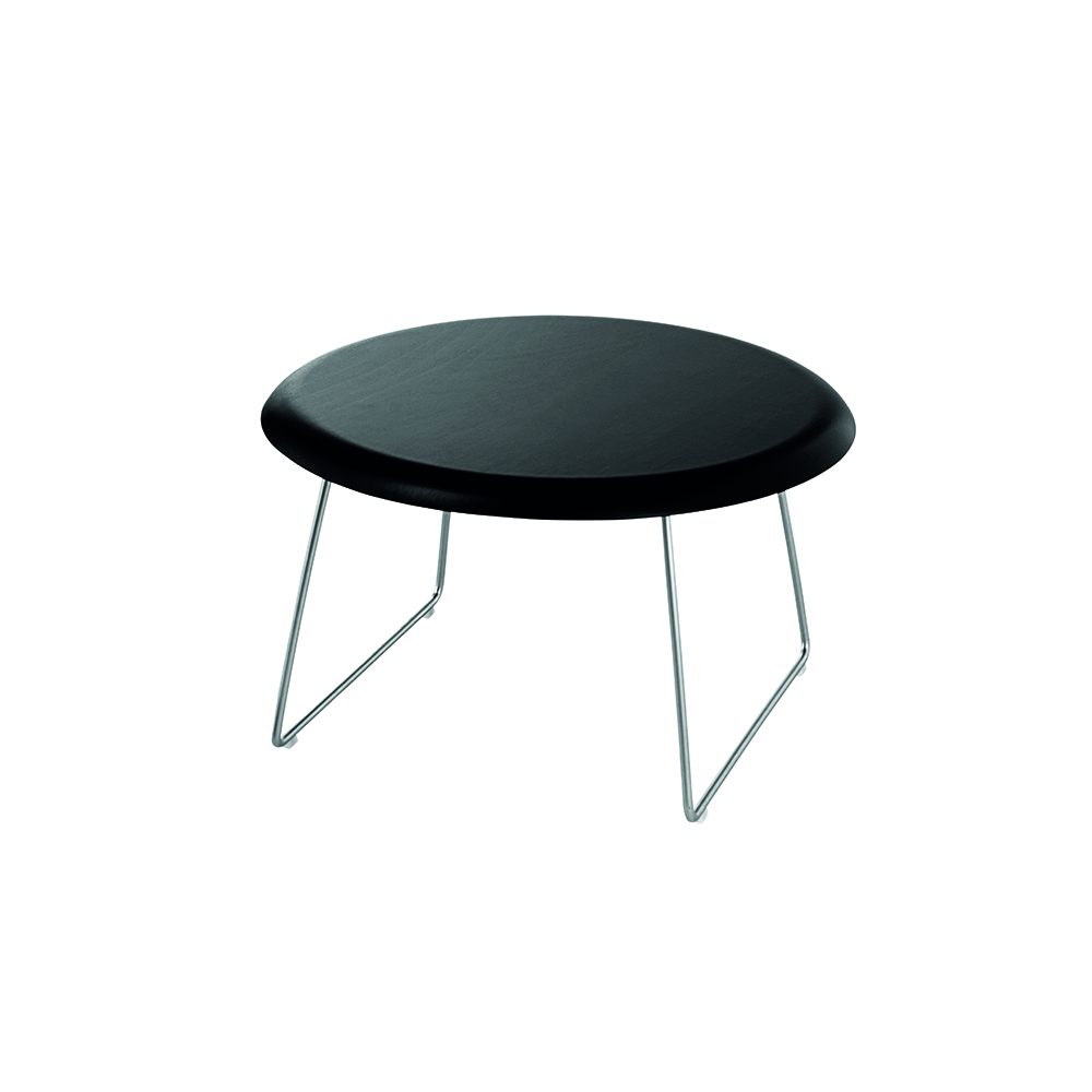 GUBI 8 Lounge table designed by KOMPLOT Design for GUBI