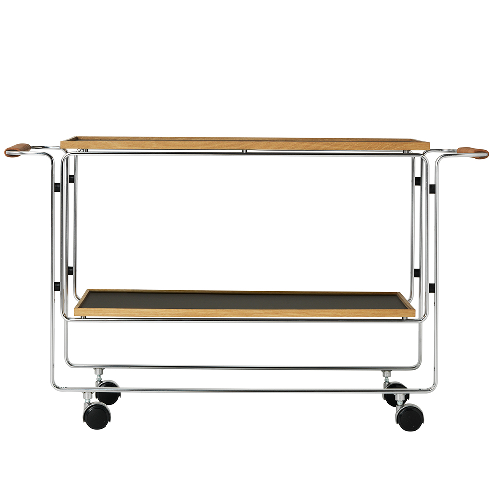 HB Bar Cart Lange Production Horst Brüning