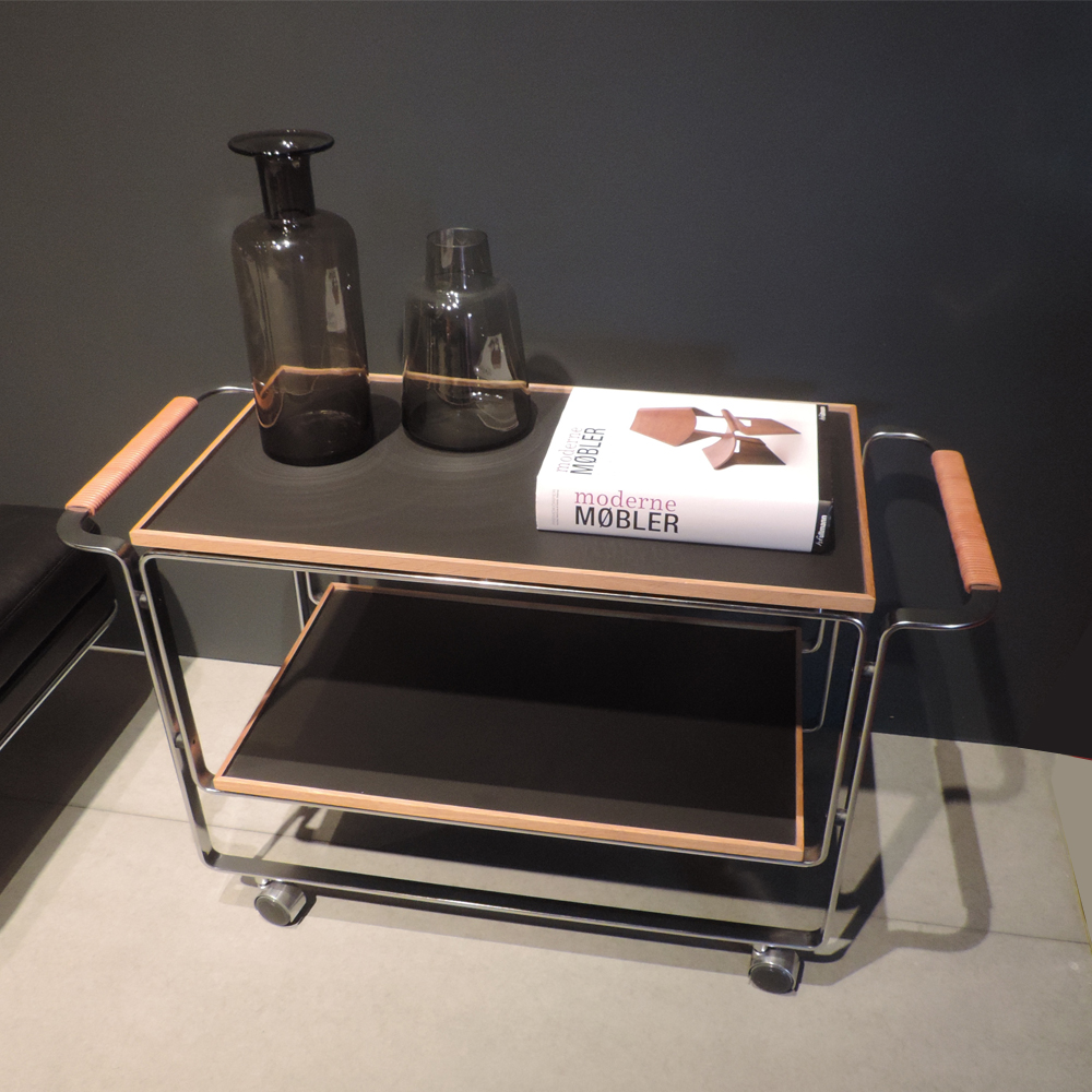 HB Bar Cart Lange Production Horst Bruning