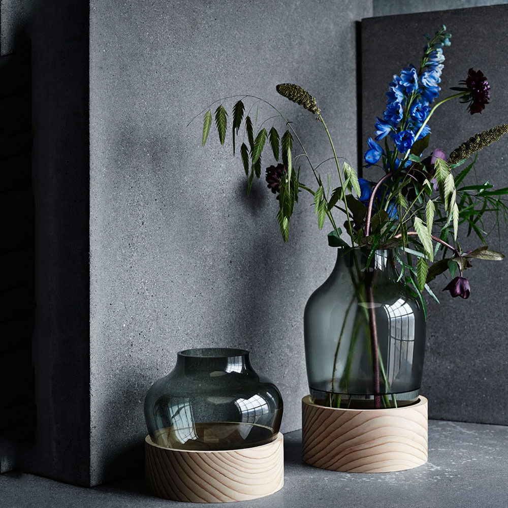 High & Low Vases designed by Jaime Hayon for Fritz Hansen