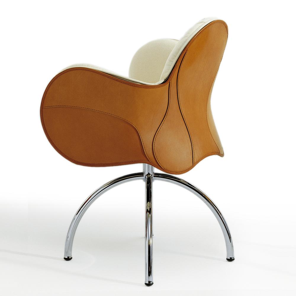 Incisa Chair Vico Magistretti De Padova Suite Ny