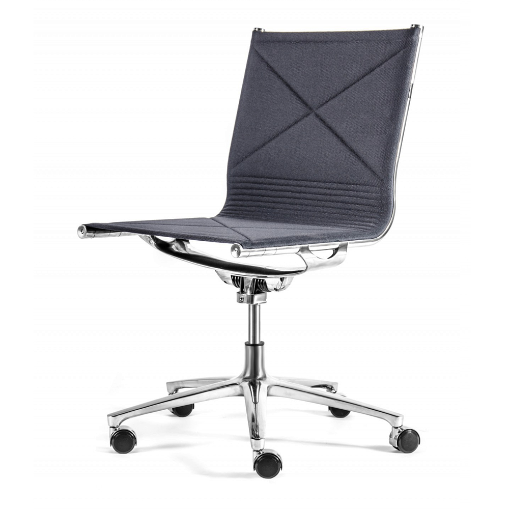 joint 5 star base task chair engelbrechts anders hermansen aluminum home office workplace danish furniture shop suite ny