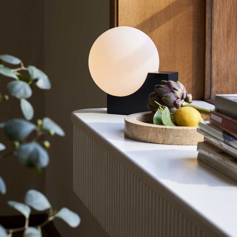 journey table lamp signe hytte andtradition &tradition