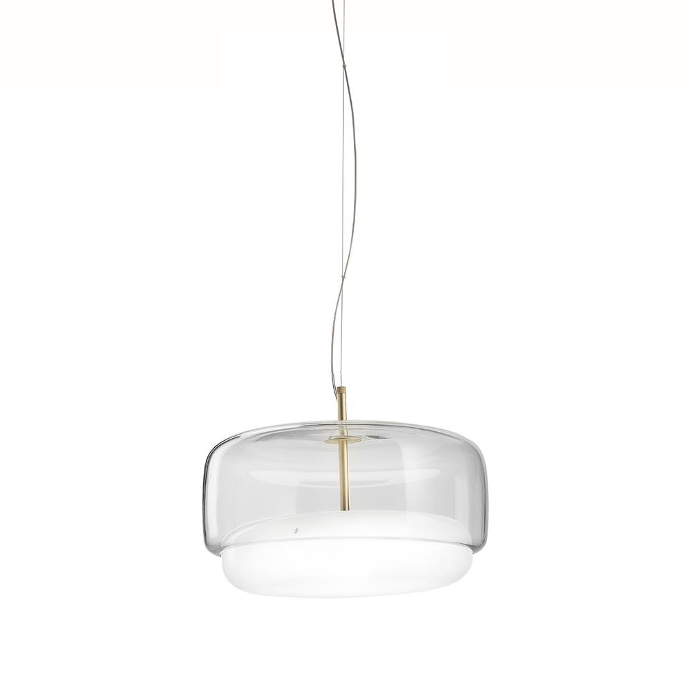 jube suspension lamp favaretto and partners vistosi
