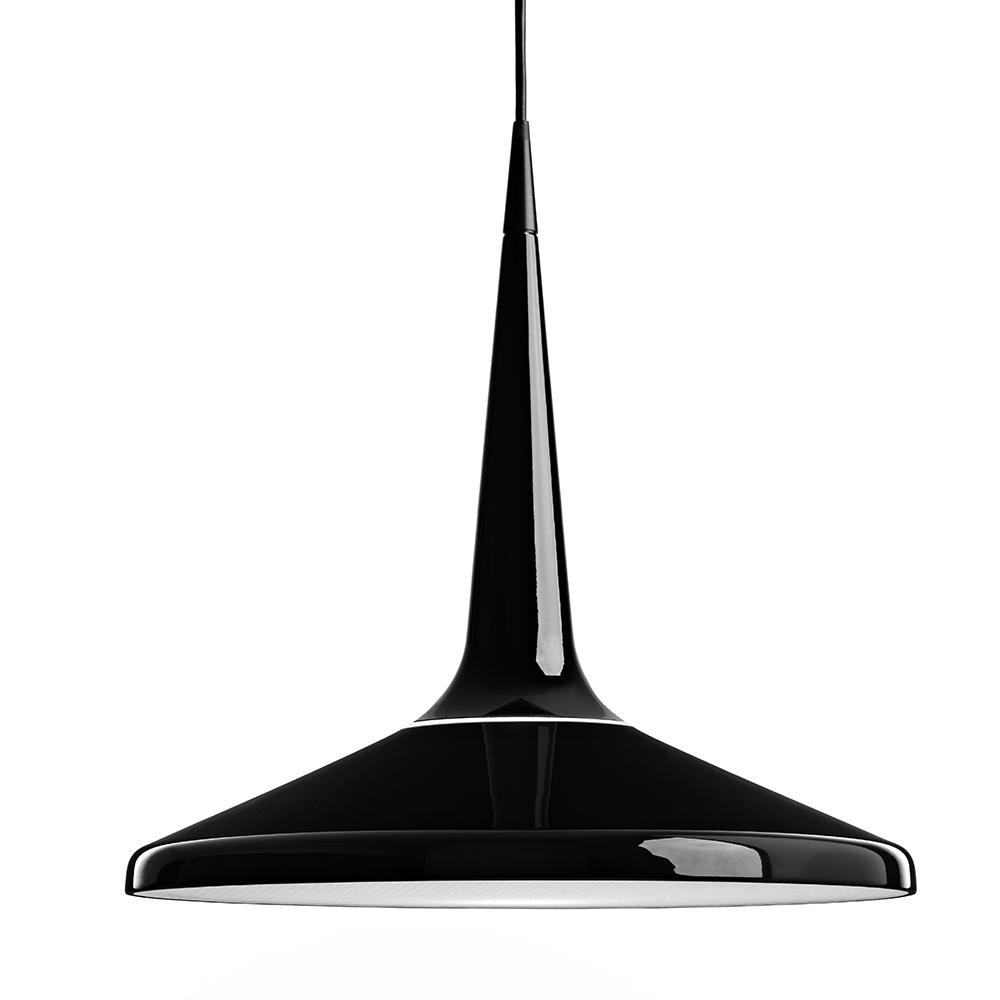 juicy salto sigsgaard fritz hansen modern designer contemporary danish white suspension pendant lamp light lighting