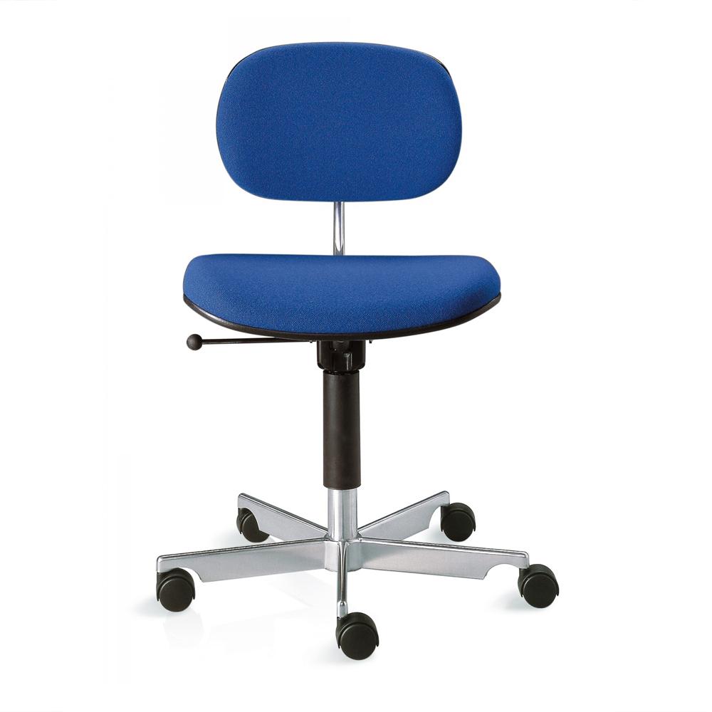 Kevi Chair Jorgen Rasmussen Engelbrechts Product Partners 5 Star Base Aluminum Danish Design Denmark Furniture shop suite ny