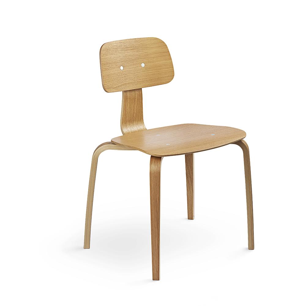 kevi 2070 task chair jorgen rasmussen englebrechts solid wood office chair
