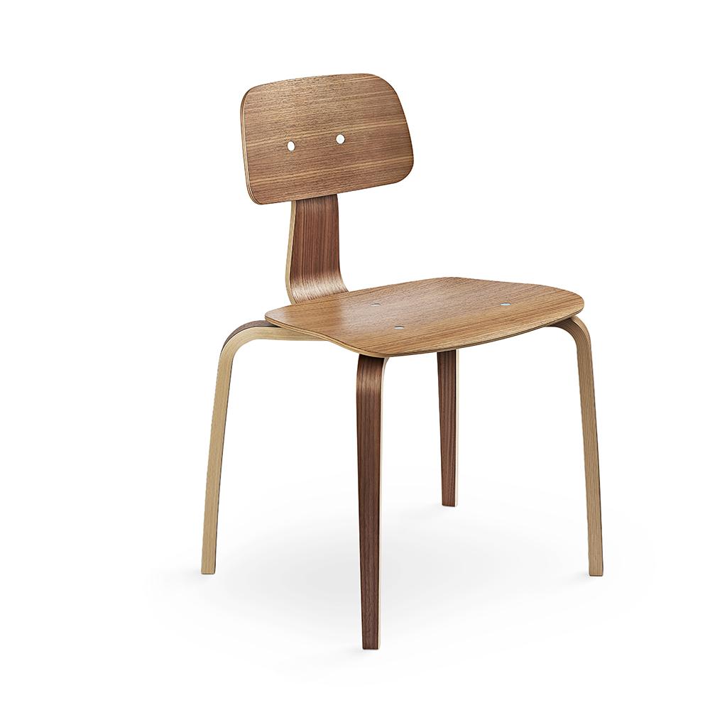 kevi 2070 task chair jorgen rasmussen englebrechts iconic wood office chair