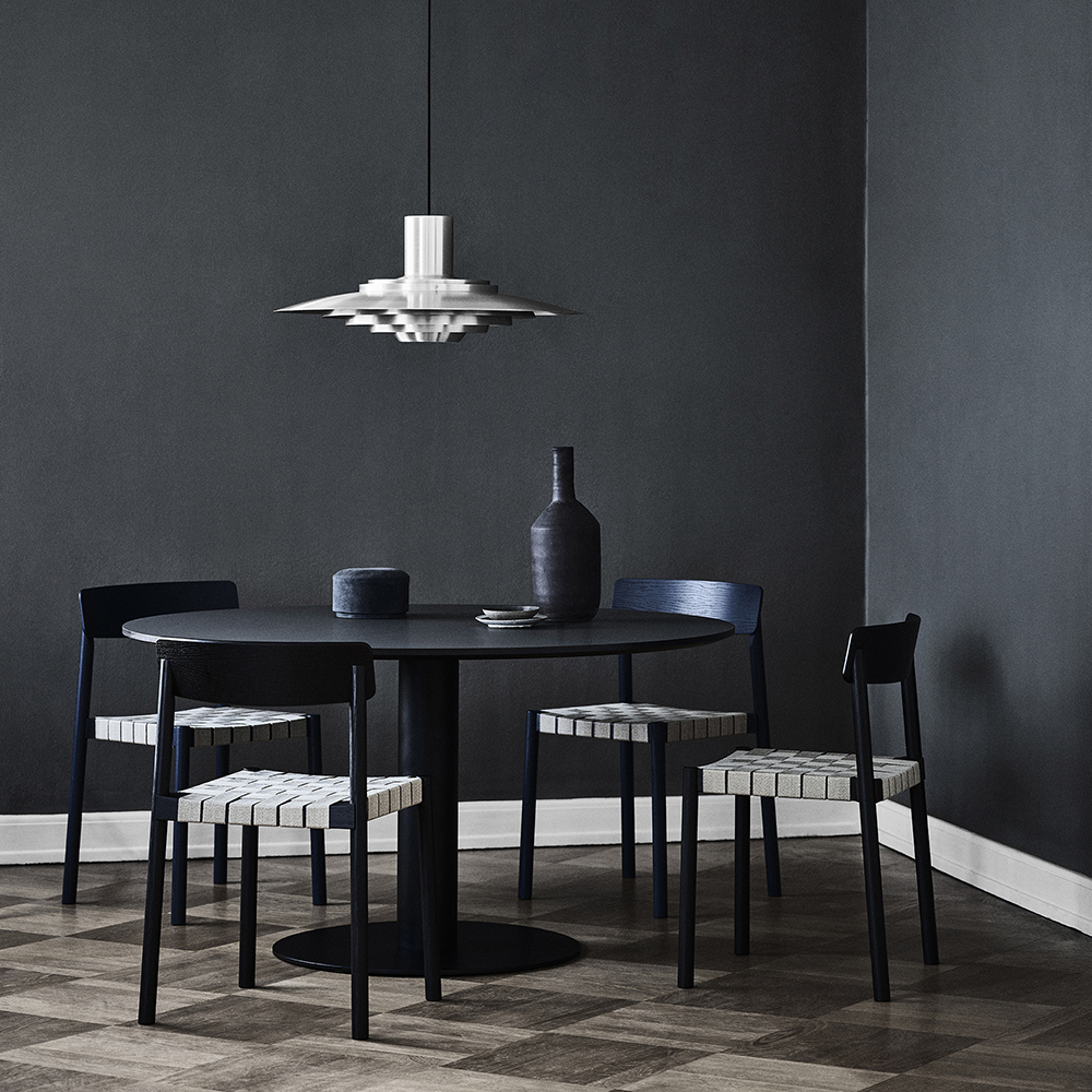 kastholm fabricius light andtradition contemporary modern danish designer suspension light lamp