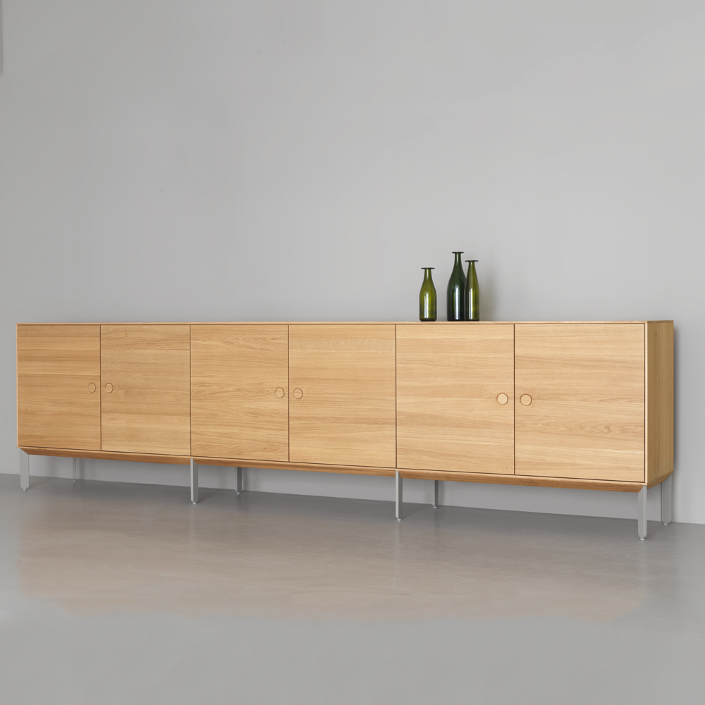 kin long zeitraum suite ny mathias Hahn solid oak