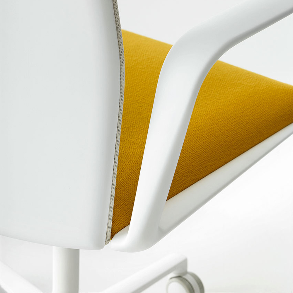 Kinesit Task Chair by Lievore Altherr Molina for Arper