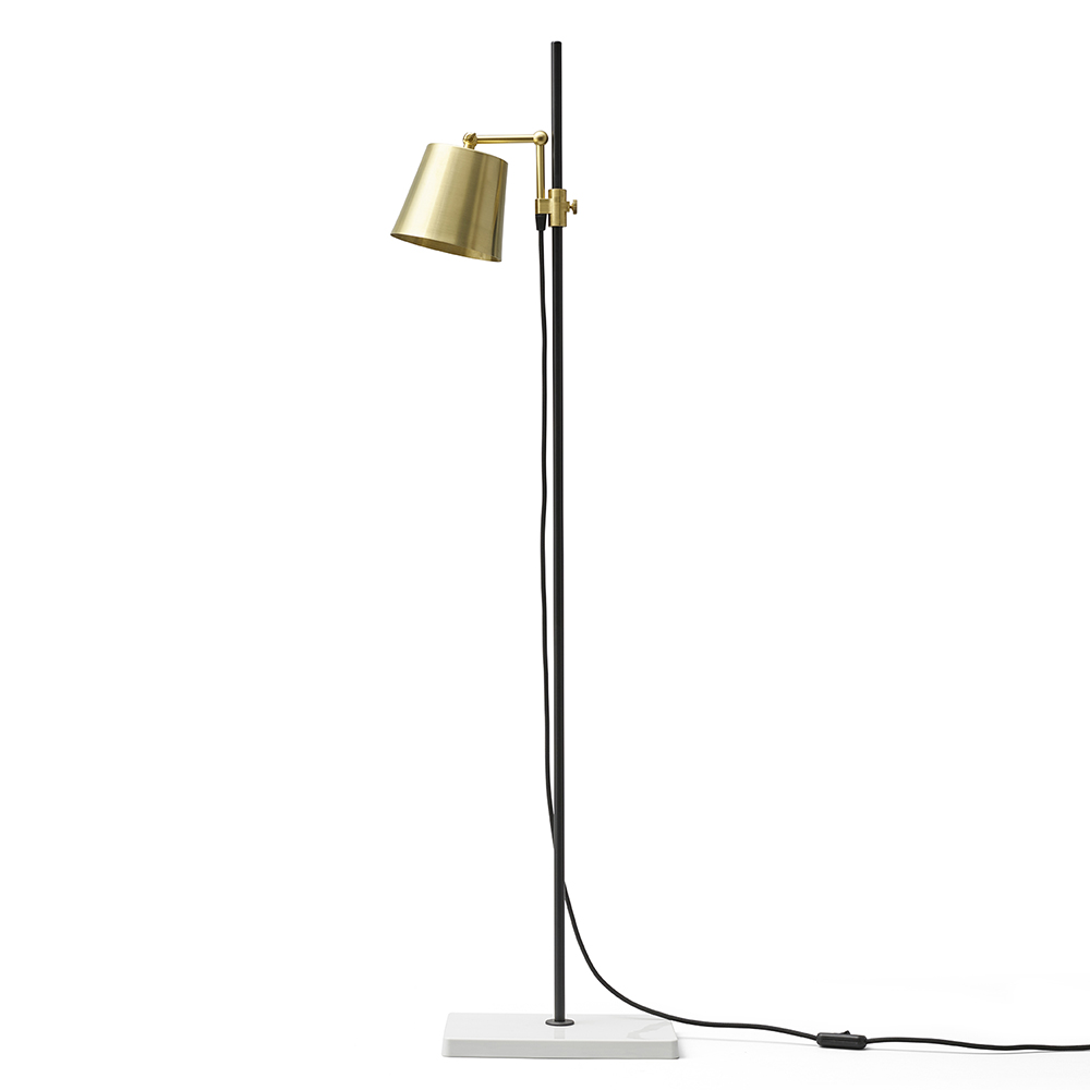 lab light anatomy design karakter modern danish floor lamp