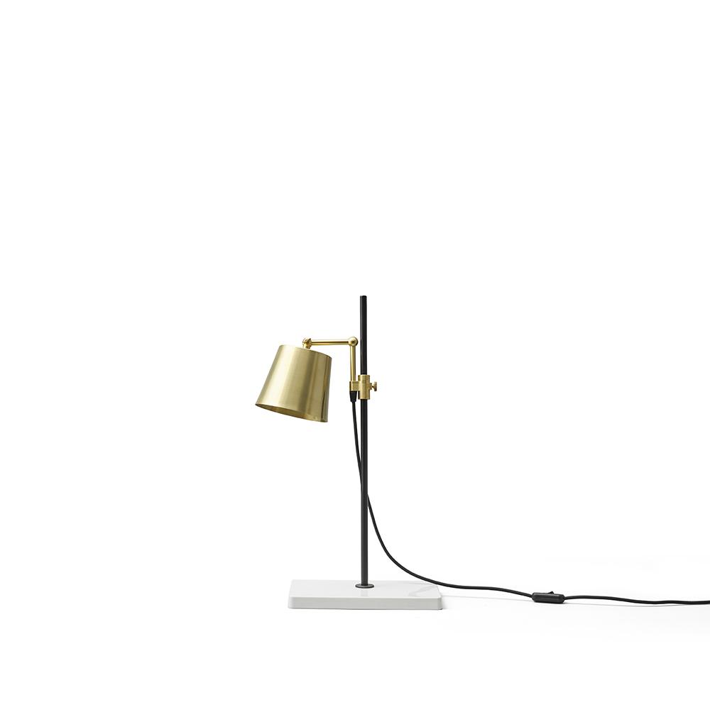 lab light table lamp anatomy design karakter