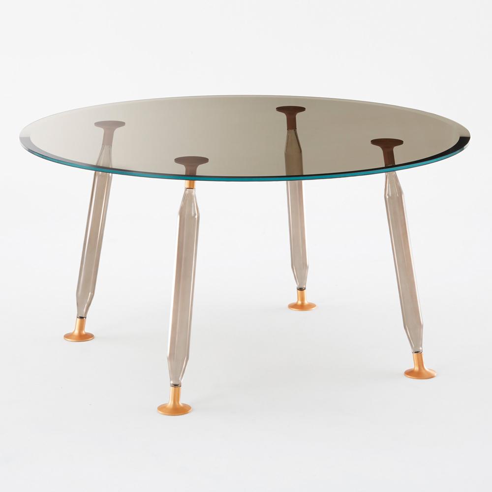 Lady Hio designed by Philippe Starck and S Schito for Glas Italia