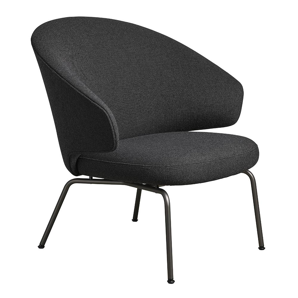 let lounge chair sebastian herkner fritz hansen