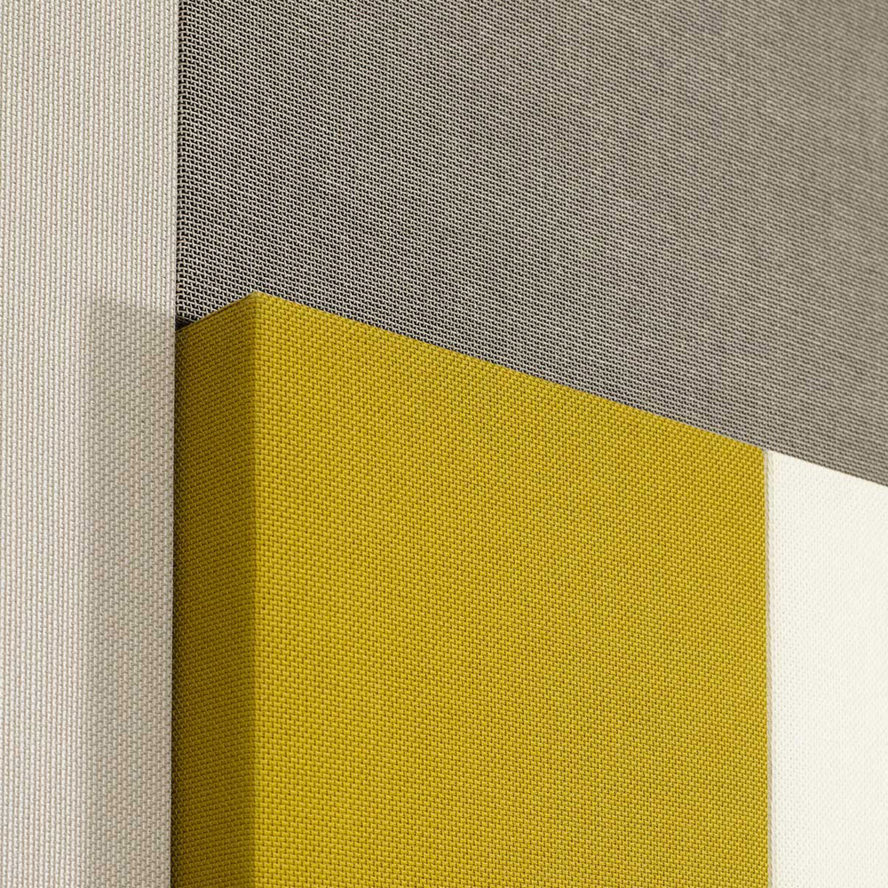 Loudwhisper acoustic wall panels woodnotes sonolux suiteny