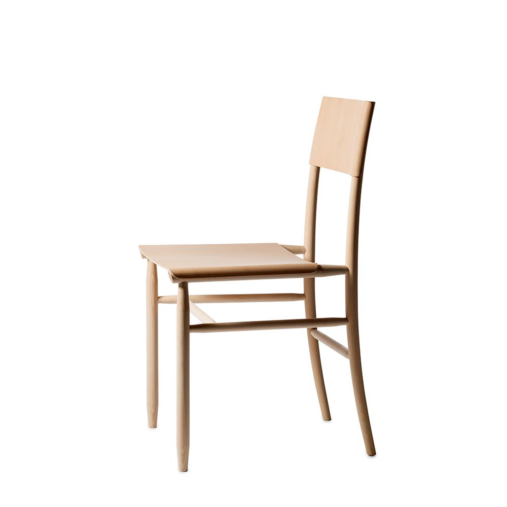 madonna chair david ericsson garsnas modern swedish wood dining chair