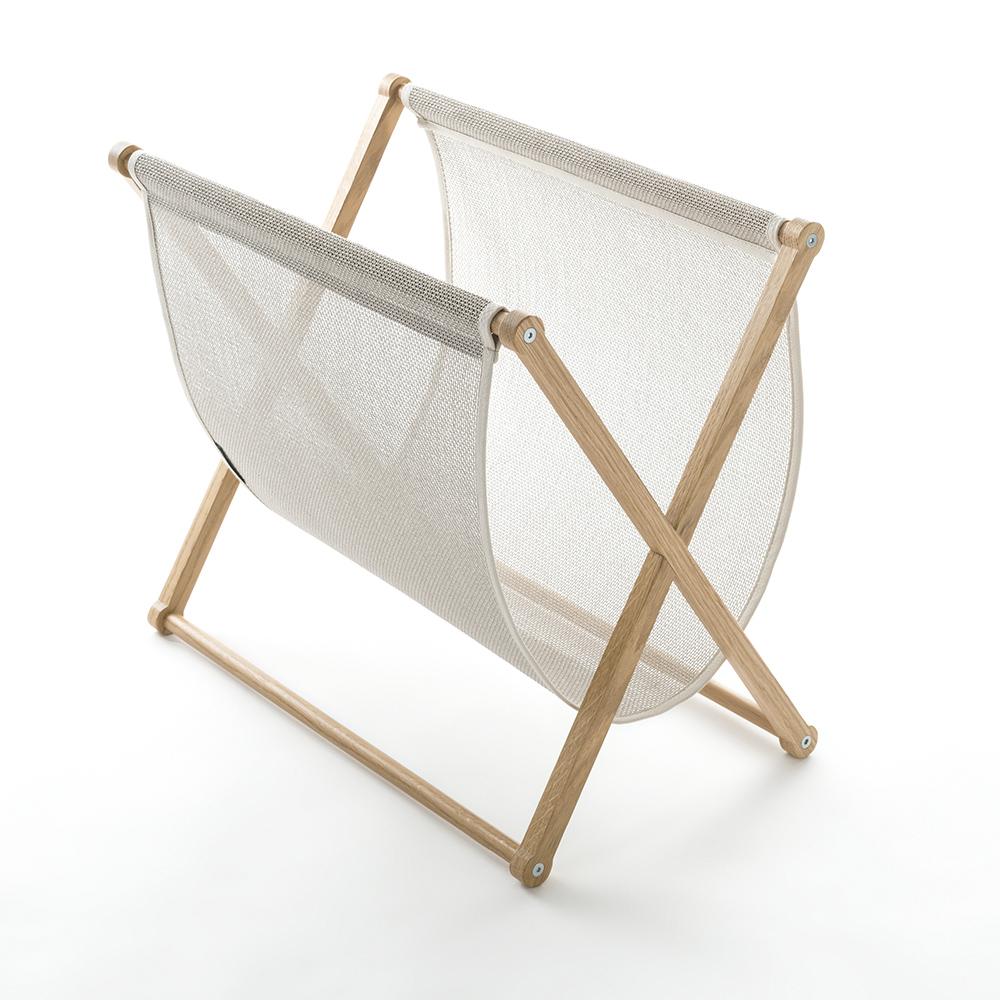 magazine rack ilkka suppanen raffaella mangiarotti modern contemporary designer magazine rack home organization accessories