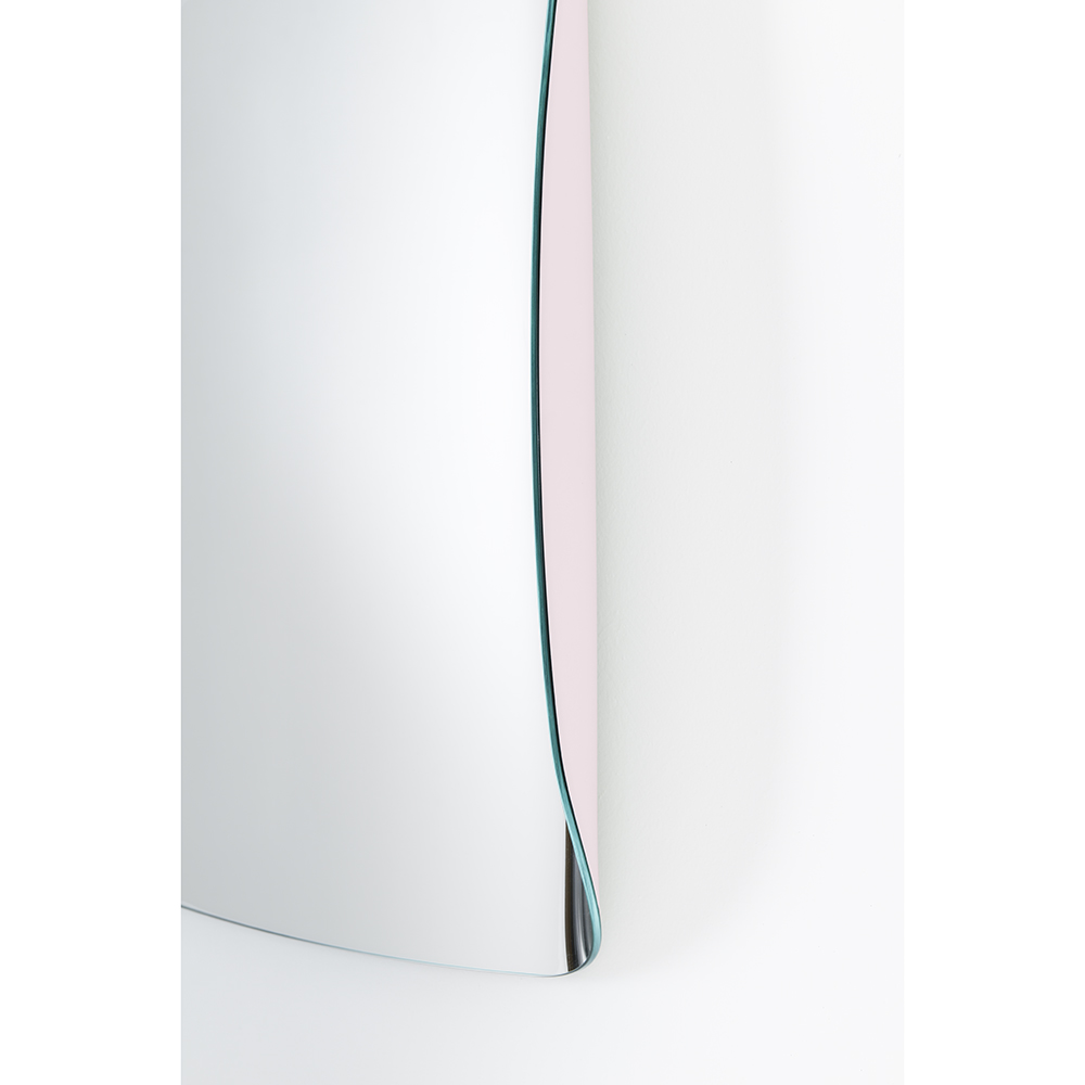 marlene philippe starck glass italia modern contemporary italian designer mirror