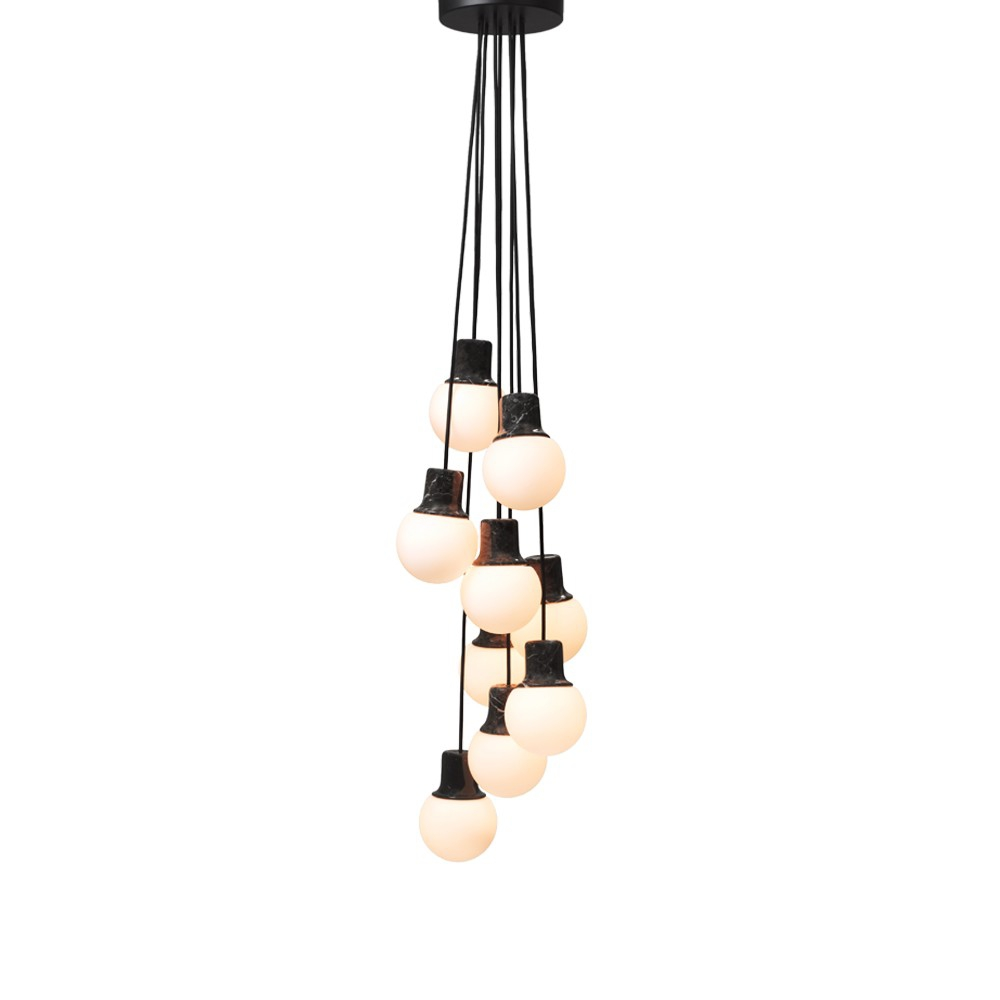 Norm ARchitects Mass pendant light andtradition &tradition