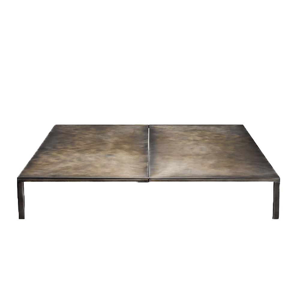 metalloro table studiocharlie de padova